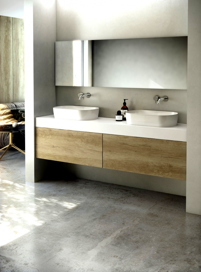 Muebles De Baño De Madera H9d9 Impresionante De Muebles Para Bano A Medida Ba C3 B1o 1 3