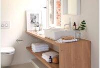 Muebles De Baño En Amazon 4pde Armarios De Baà O Con Espejo Muebles De BaO De Madera Encantador