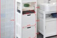 Muebles De Baño En Amazon E9dx Estanterias Baà O Estanteria Telescopica BaO Rieles