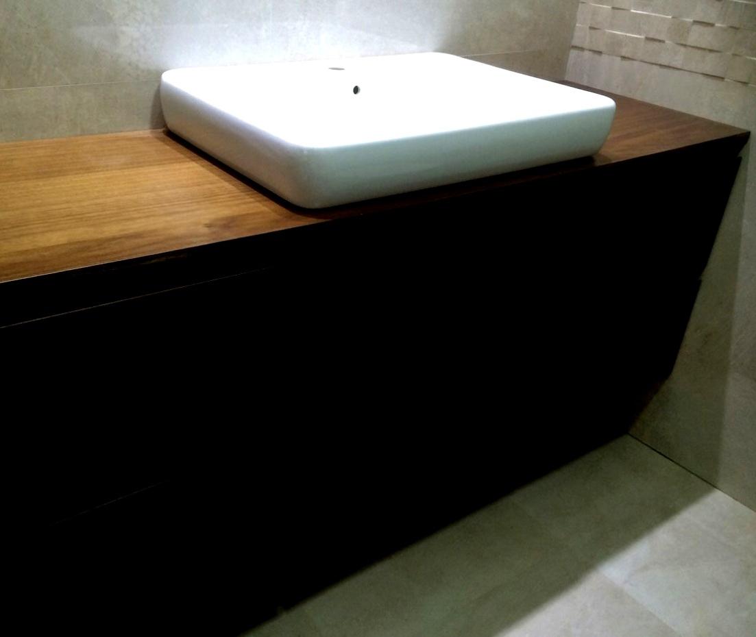Muebles De Baño Madera 0gdr Impresionante De Muebles Para Bano A Medida Ba C3 B1o 1 3