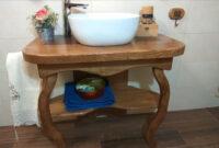 Muebles De Baño Madera 9ddf Trabajos En Madera Jorge Del Nozal