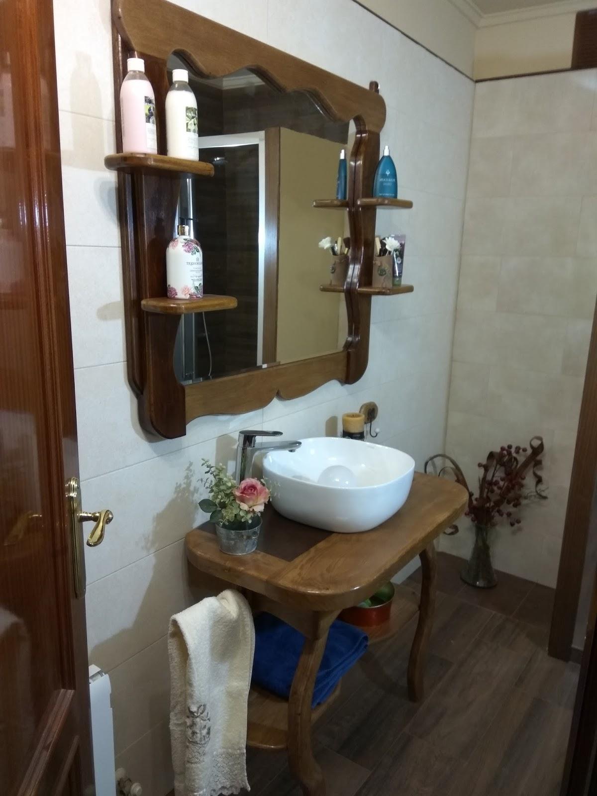 Muebles De Baño Madera X8d1 Trabajos En Madera Jorge Del Nozal