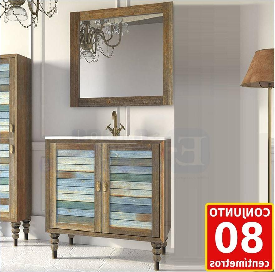 Muebles De Baño Online Outlet Whdr Mueble Baà O 80 Cm Hermoso Muebles De Bano Mueble Ba C3 B1o Colonial