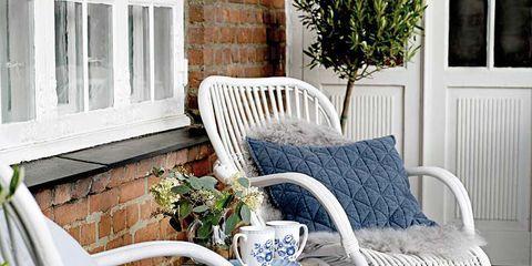 Muebles De Balcon 8ydm Ideas Para Decorar Y Amueblar Balcones Y Terrazas