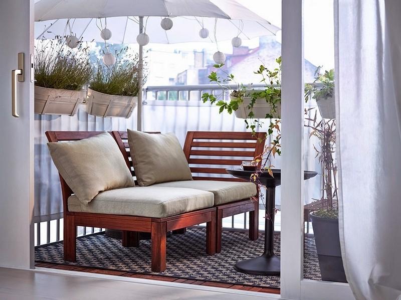 Muebles De Balcon 8ydm Muebles Bonitos Para El Balcà N O La Terraza Moderna