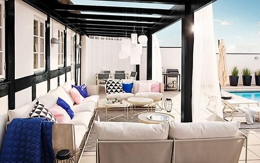 Muebles De Balcon Budm Muebles De Jardà N Y Terraza Muebles De Exterior Pra Online Ikea