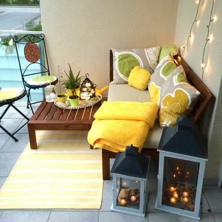 Muebles De Balcon D0dg Muebles A Medida E Ideas Para Decorar El Balcà N