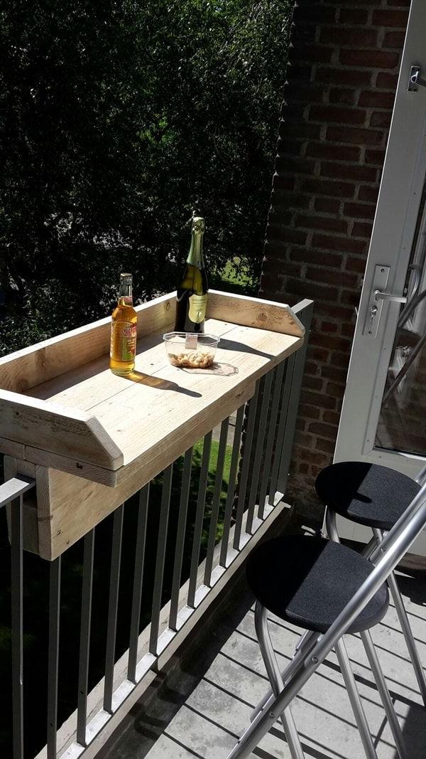 Muebles De Balcon E6d5 Edores En Balcones Ideas Para Crear Una Zona De Edor En El