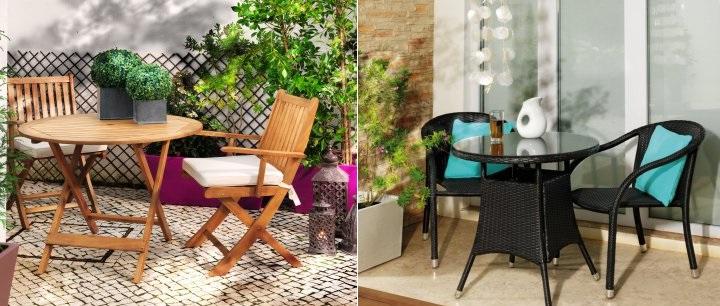 Muebles De Balcon H9d9 Decorablog Revista De Decoracià N