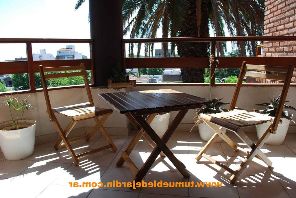 Muebles De Balcon J7do Muebles Para Jardin Muebles Para Balcon