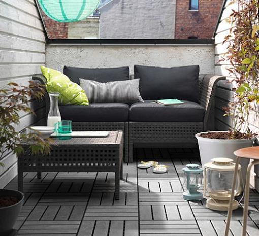 Muebles De Balcon Q0d4 Los Mejores Muebles De Terraza Ikea 2015 Para Tu Balcà N O Jardà N