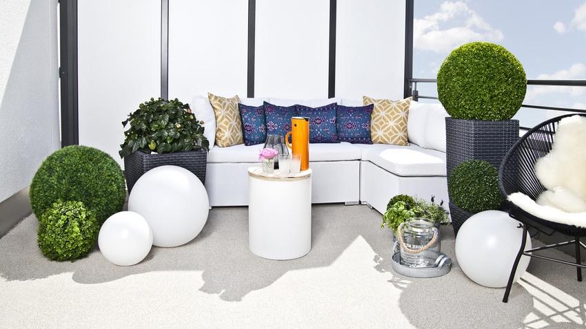 Muebles De Balcon S5d8 Muebles De Balcà N Elegancia Al Exterior Westwing