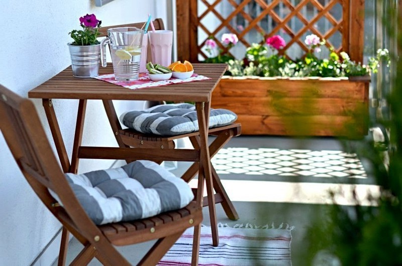 Muebles De Balcon X8d1 Muebles Balcon De Balc N Elegancia Al Exterior