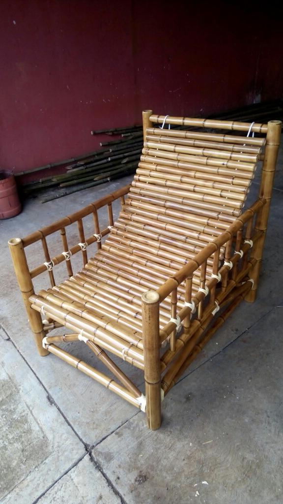 Muebles De Bambu Ipdd Muebles De Bambu 900 00 En Mercado Libre