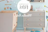 Muebles De Bebe Drdp Muebles Infantiles De Estilo Vintage Fifti De Moulin Roty Mamidecora