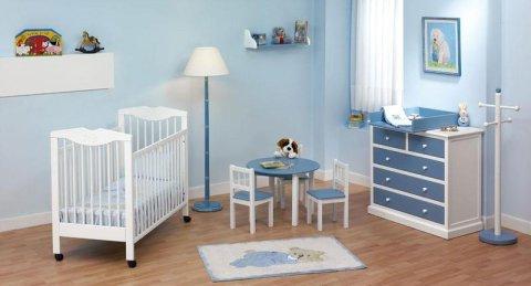 Muebles De Bebe S5d8 Eligiendo Muebles Para Bebes Visitacasas
