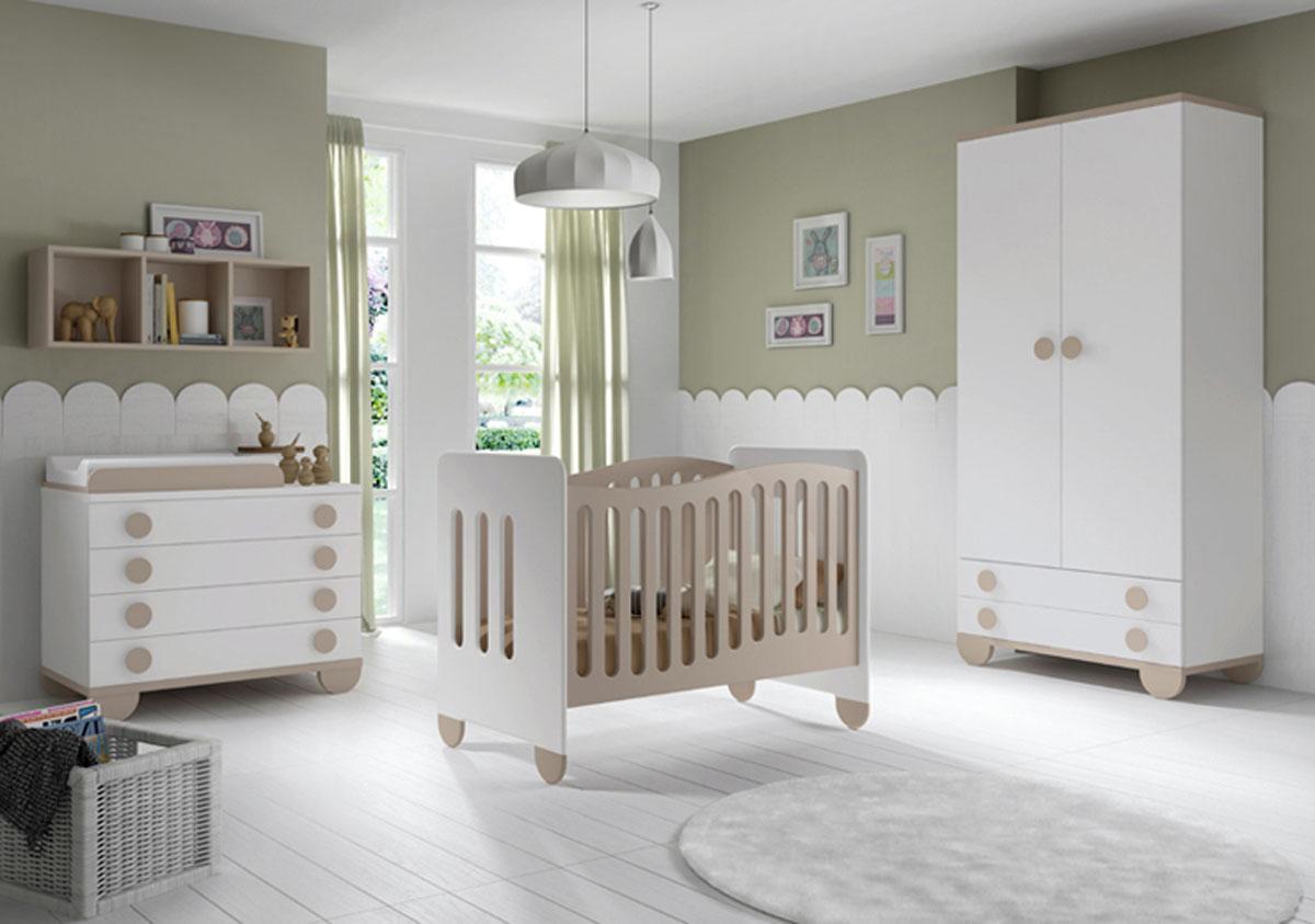 Muebles De Bebe U3dh Mobiliario Para Bebe Smile Glicerio Chaves