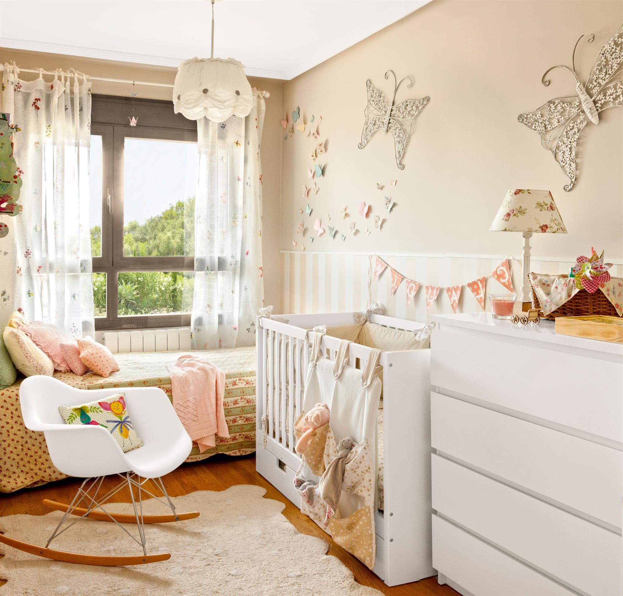 Muebles De Bebe Zwd9 Ideas Para La Habitacià N De Tu BebÃ