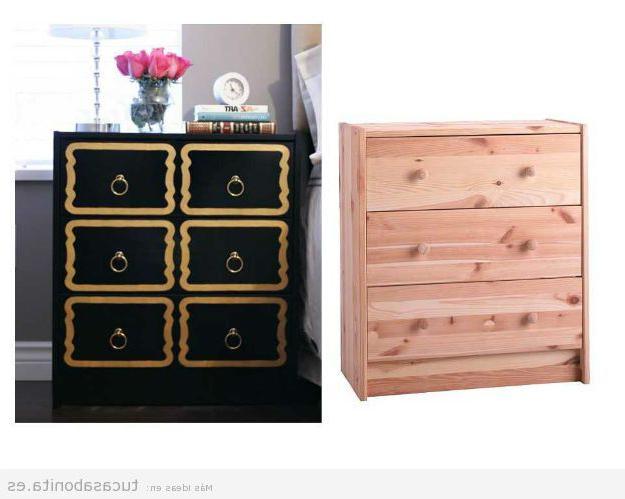 Muebles De Cajones Ikea Drdp 10 Alucinantes Ideas Para Modificar Diy Muebles Y Accesorios De Ikea