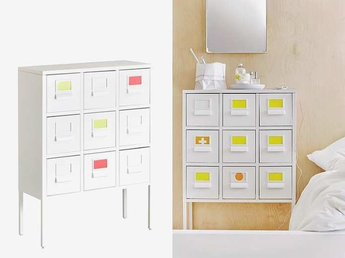 Muebles De Cajones Ikea Kvdd Muebles De Cajones Ikea Latest El Ms Increble Adems De atractivo