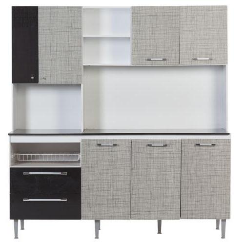 Muebles De Cocina 9ddf Mueble De Cocina Roch Jade M 1009 Abcdin
