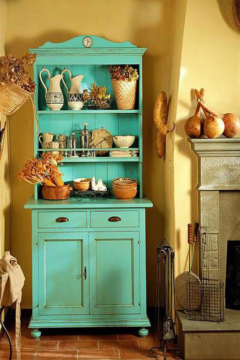 Muebles De Cocina Antiguos Fmdf Cocinas Vintage Con Muebles Restaurados Las Tres Sillas Decoraci N