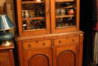 Muebles De Cocina Antiguos J7do Mueble De Cocina Finales Siglo Xix Prar Vitrinas Antiguas En