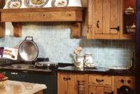 Muebles De Cocina Antiguos Jxdu Decoracià N De Cocinas Antiguas 38 Ideas Geniales