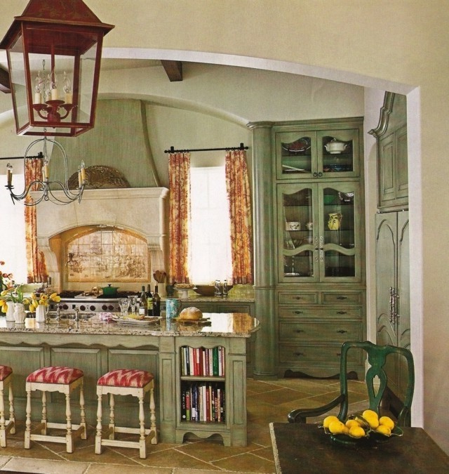 Muebles De Cocina Antiguos Q0d4 45 Fotos De Cocinas Antiguas O Cocinas Vintage 2019 Espaciohogar