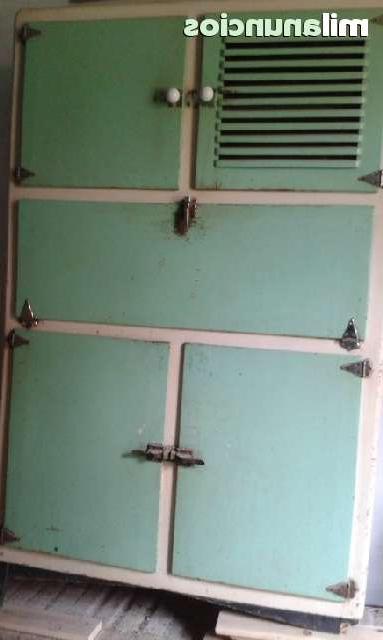 Muebles De Cocina Antiguos T8dj Mil Anuncios Chinero