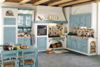 Muebles De Cocina Antiguos X8d1 45 Fotos De Cocinas Antiguas O Cocinas Vintage 2019 Espaciohogar