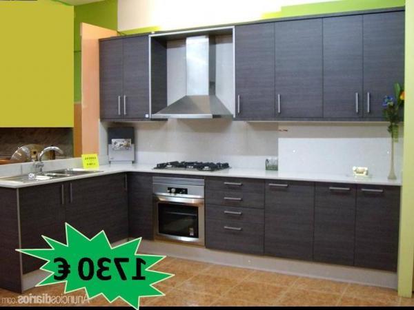 Muebles De Cocina Baratos 87dx Oferta En Mobiliario De Cocina Los Mas Baratos 50 Muebles Hermosas