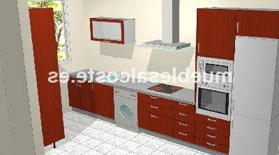 Muebles De Cocina Baratos 9fdy Muebles De Cocina Baratos Sevilla Cod 2497 Segunda Mano