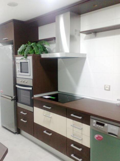 Muebles De Cocina Baratos Madrid 87dx Gabinetes De Cocina Baratos ...