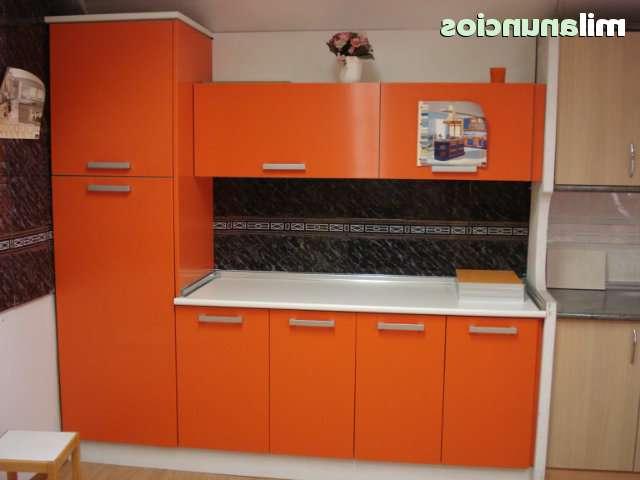 Muebles De Cocina Baratos Madrid Nkde Muebles De Cocina De Segunda ...
