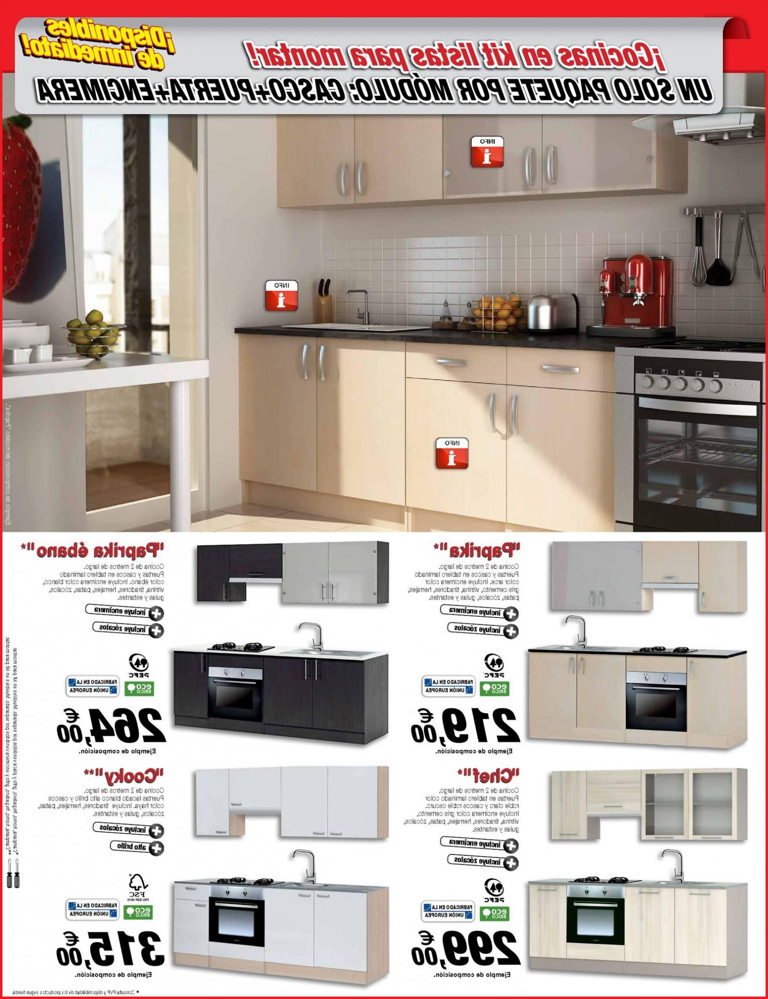 Muebles De Cocina Brico Depot – Sharon Leal