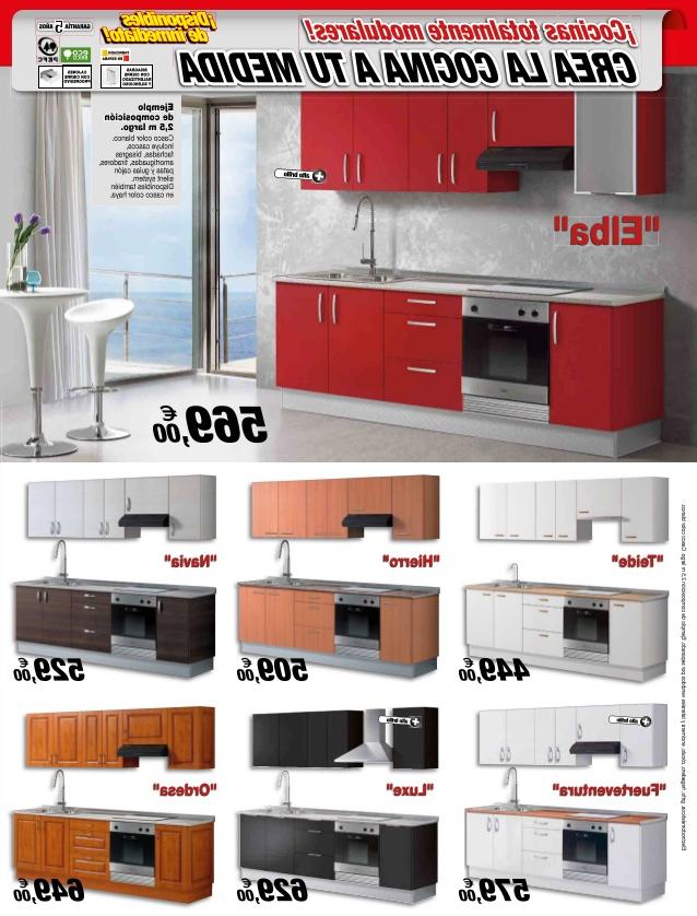 Muebles De Cocina Brico Depot 9fdy Modulos De Cocina En Brico Depot