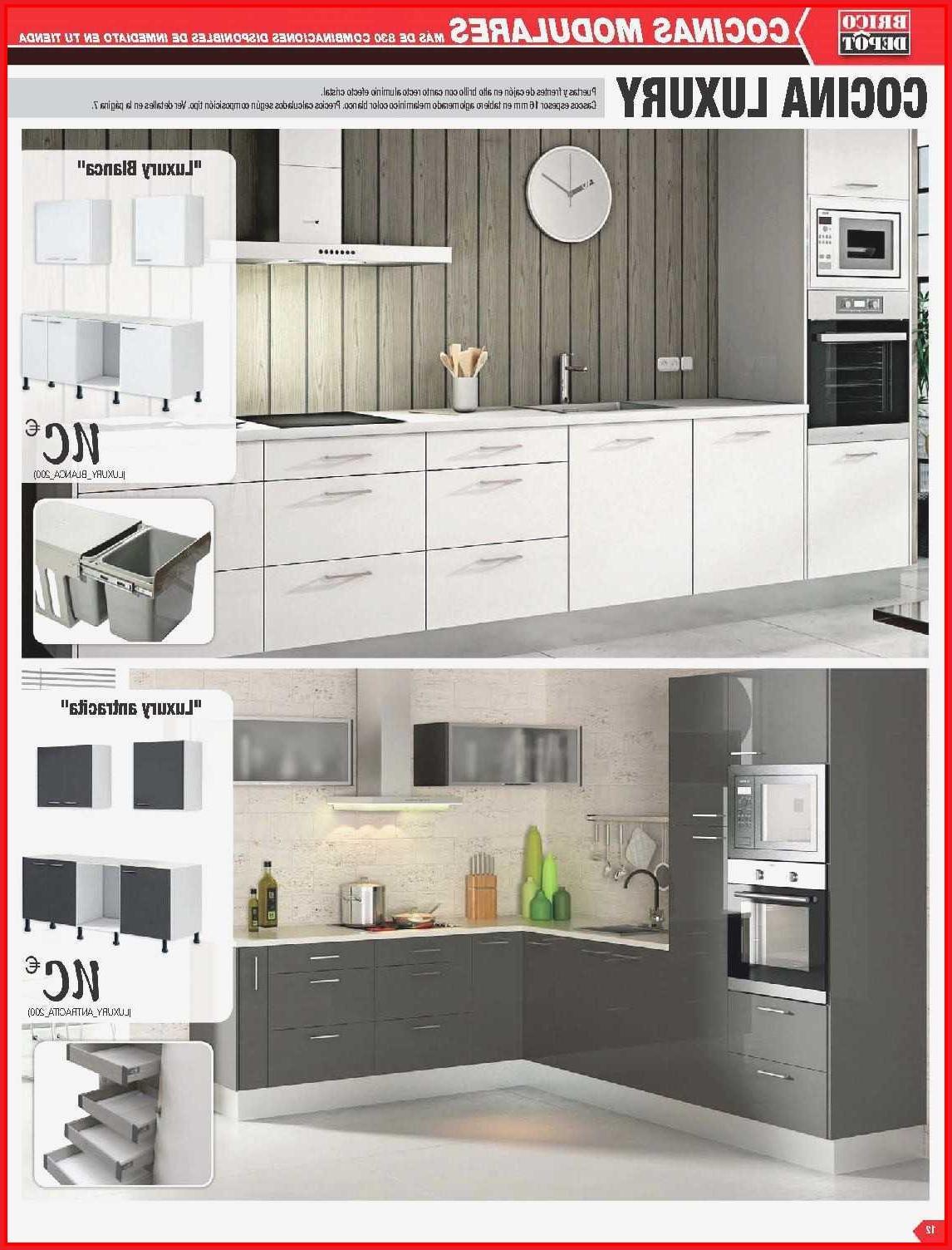 Muebles De Cocina Brico Depot Kvdd Cocinas Brico Depot ...