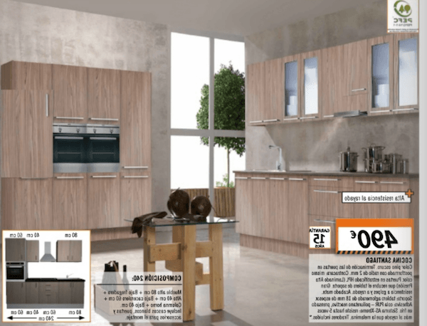 Muebles De Cocina Bricomart Ffdn Cocinas Bri Art Catà Logo De Modelos Y Precios Catà Logo 2019