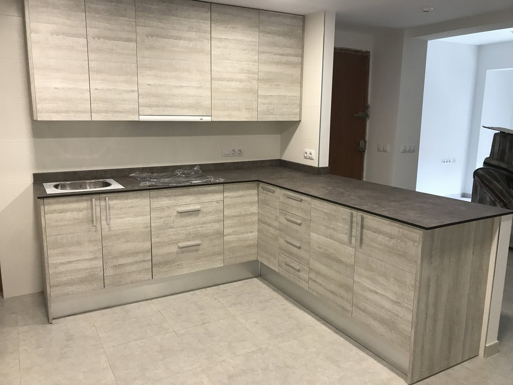 Muebles De Cocina Dddy Mobiliario De Oficina Operativo Y Direccional Proyectos Pletos