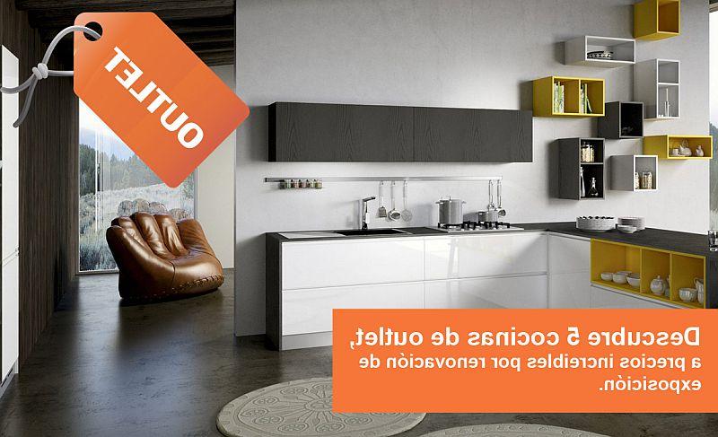Muebles De Cocina De Exposicion 87dx Cocinas Baratas Rooms De Cocinobra