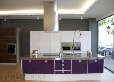 Muebles De Cocina De Exposicion D0dg Liquidacion Muebles Cocina Arquitectura Del Hogar Serart