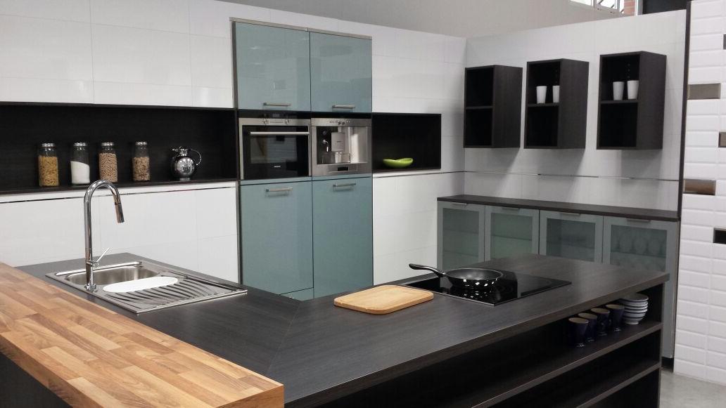 Muebles De Cocina De Exposicion Ffdn Cocinas Mà Stoles Oferta Cocina De Exposicià N 50 Dcto