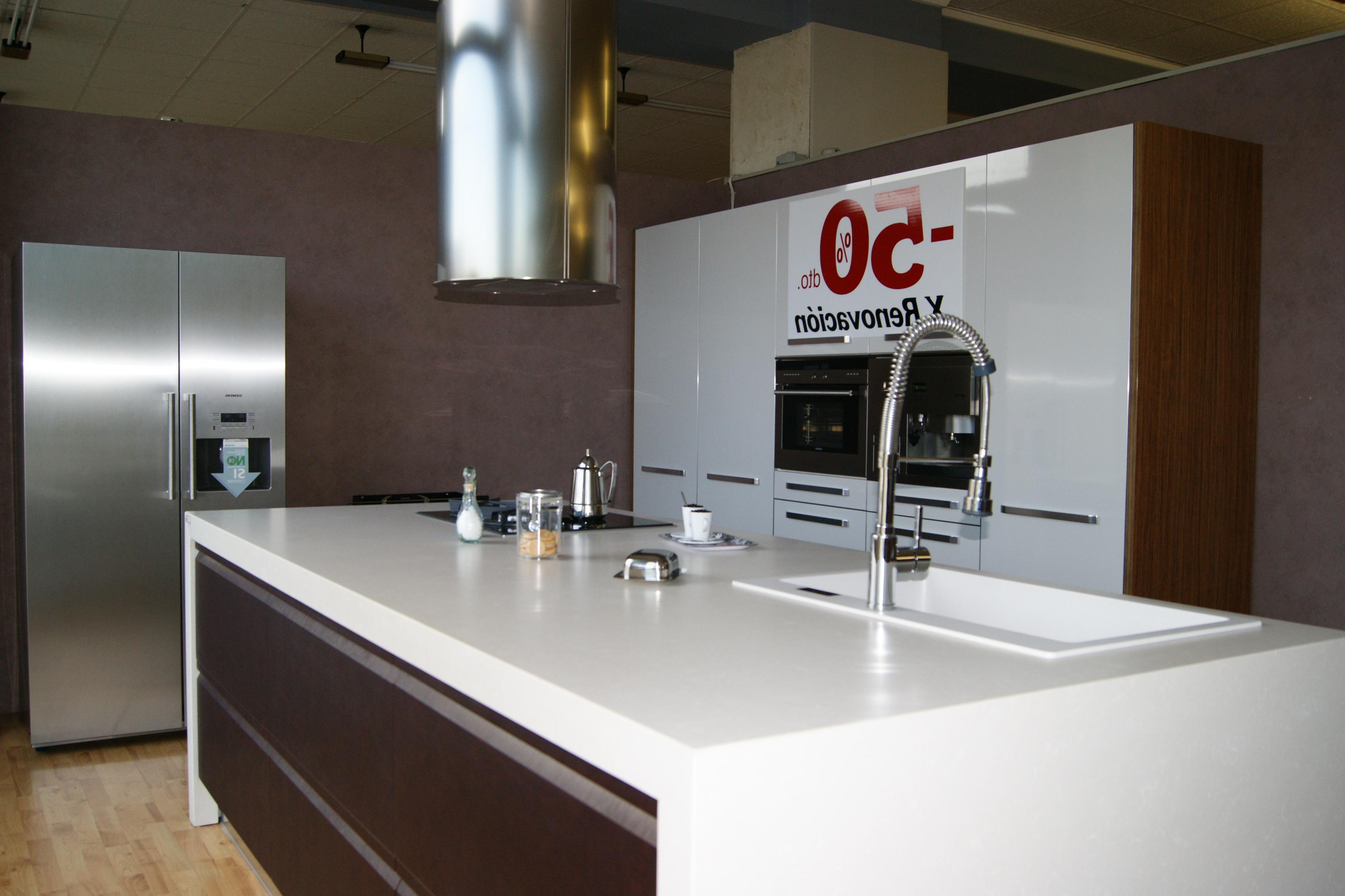 Muebles De Cocina De Exposicion Thdr Cocina Exposicion