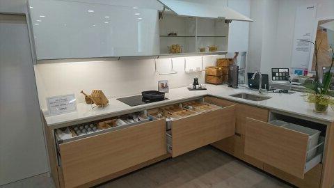 Muebles De Cocina De Exposicion Thdr Mil Anuncios Liquidacià N Cocina Santos De Exposicià N