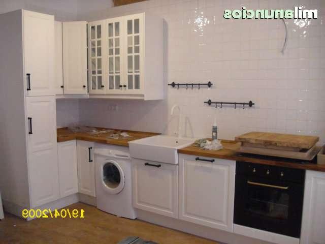 Muebles De Cocina De Ikea Etdg Ð Hoza Acogedora Personales Muebles ...