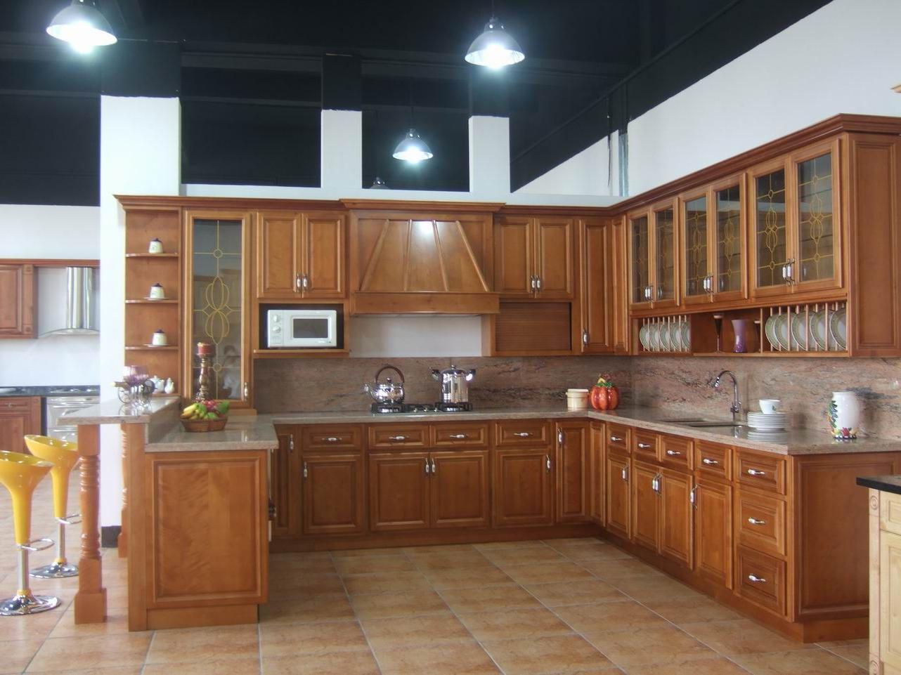 Muebles De Cocina De Madera Q5df Las 10 Cocinas De Madera Mas Calidas La Madera Es El Material