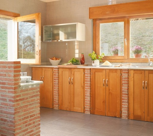 Muebles De Cocina De Obra S5d8 10 Cocinas De Obra Que Te Encantarà N ...