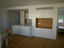 Muebles De Cocina De Obra