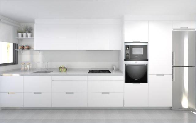 Muebles De Cocina De Segunda Mano En Madrid Ipdd Segundamano Ahora ...